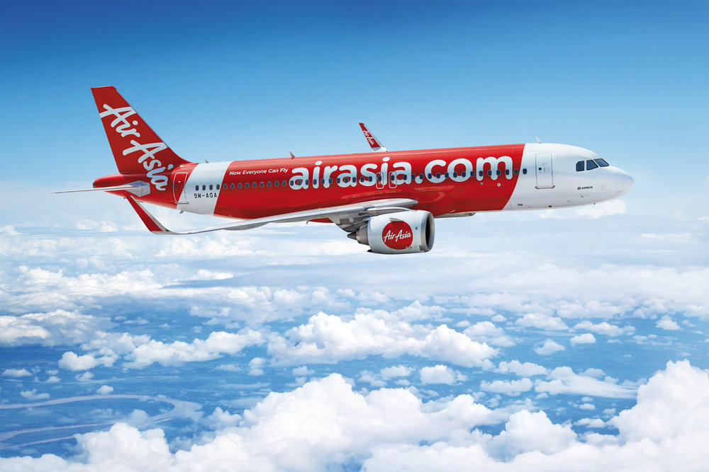 Airasia Promo Tiket Rute Domestik Baru Points Geek