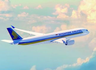 tiket murah singapore airlines