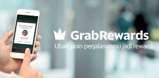 Poin GrabRewards