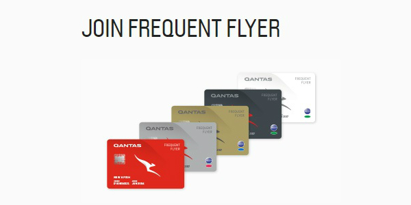 bonus qantas points Frequent Flyer