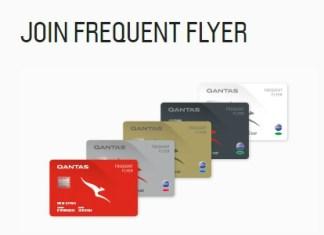 bonus qantas points
