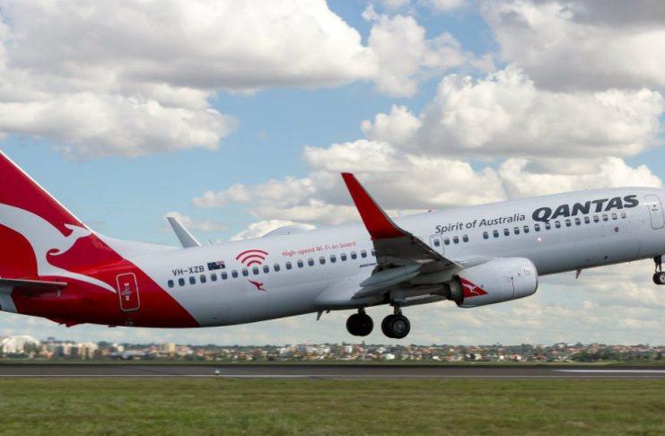 Qantas internasional qantas jetstar tiket