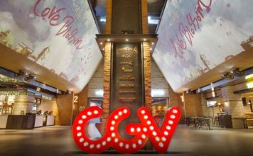 CGV Octo mobile