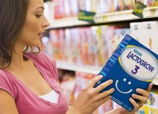 Sahabat Nestlé Rewards