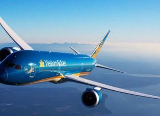 Vietnam Airlines Lotusmiles
