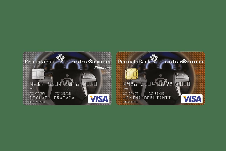3 Keuntungan Kartu Kredit Astra World Permata Bank