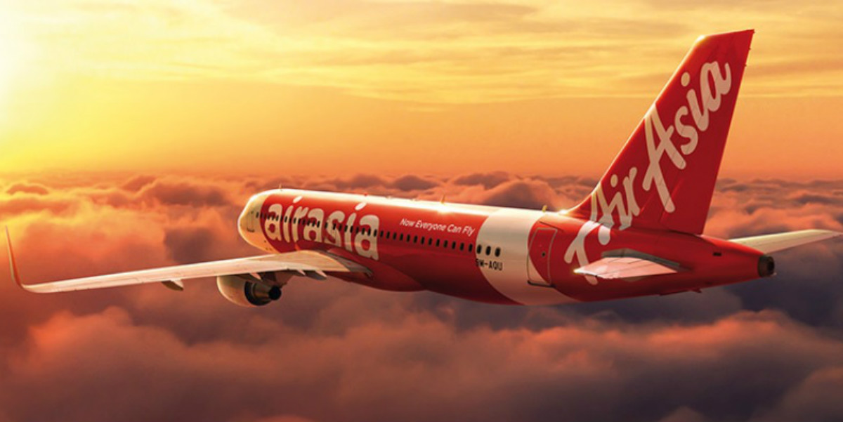 Tukar BNI Reward ke AirAsia Big Dapat 25 Ribu Poin