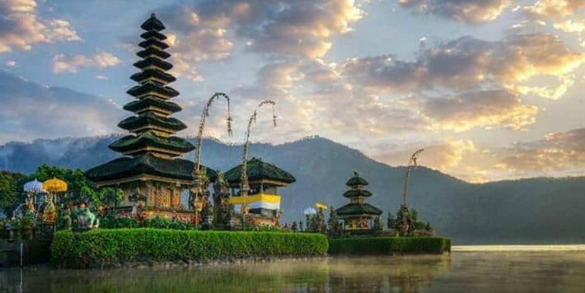 desa wisata bali ASEAN pariwisata