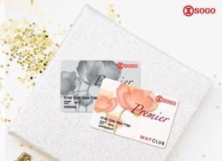 SOGO Premier Card