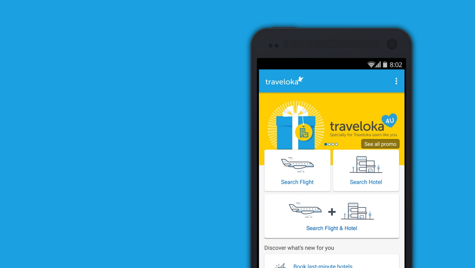 Tukar Traveloka Points Jadi Voucher Belanja Online Points Geek