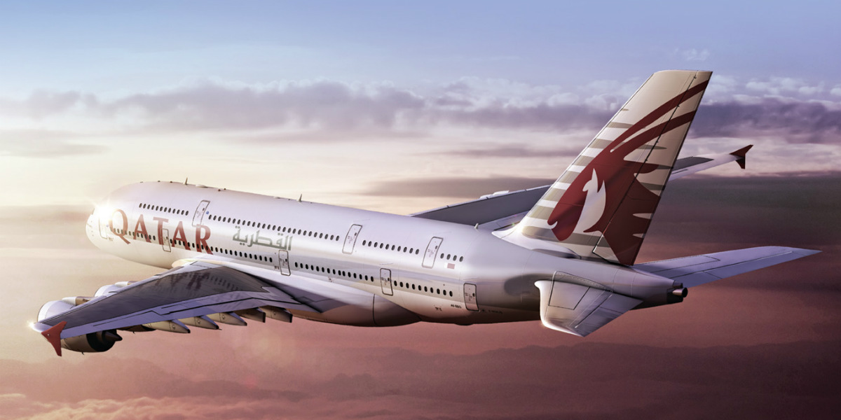 Kelas Ekonomi Qatar Airways