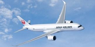 Japan Airlines asuransi