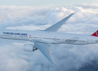 Tiket Murah Turkish Airlines