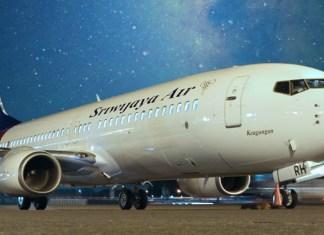 Sriwijaya Air Rapid Test