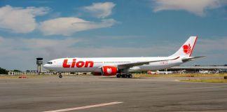 bagasi lion air gratis