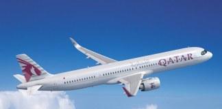 Qatar airways berikan tiket gratis untuk guru