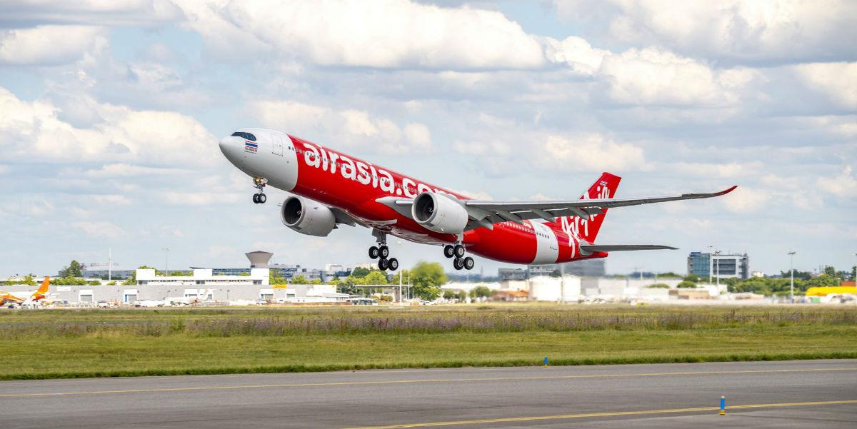 AirAsia A330neo ketentuan bagasi airasia