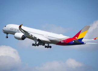 promo tiket Asiana Airlines