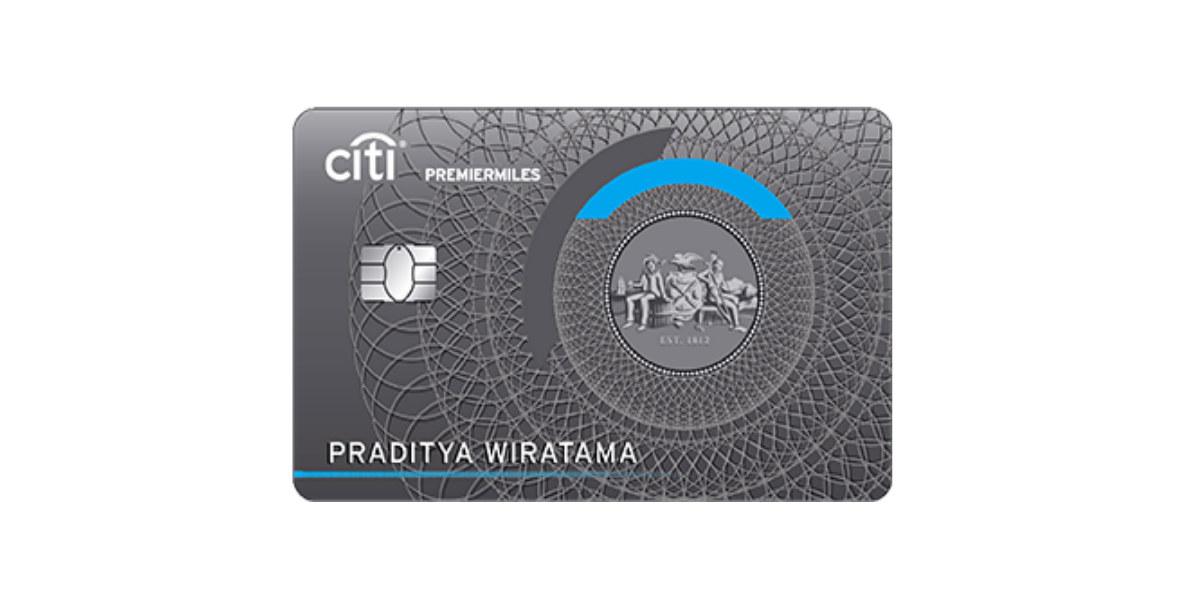 kartu kredit traveling