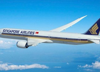 Travel Leisure singapore airlines
