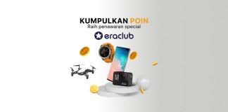 Eraclub Erafone Loyalty Programs