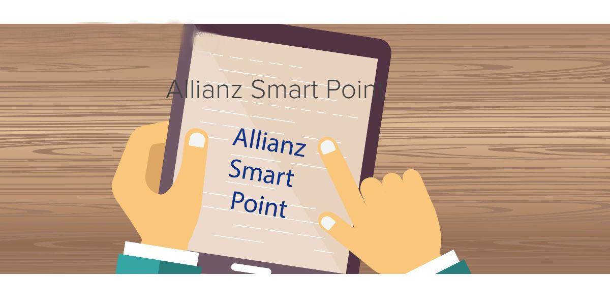 Allianz Smart Point