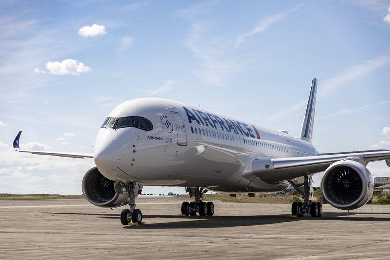 Airbus Uji Coba Penerbangan Paling Hemat Energi?