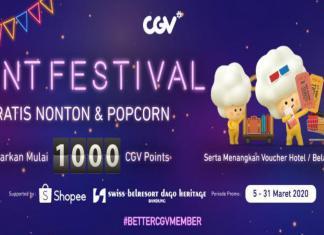 CGV Point Festival