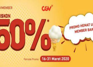 promo cgv member