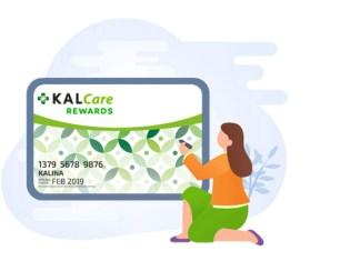 Kalcare Rewards