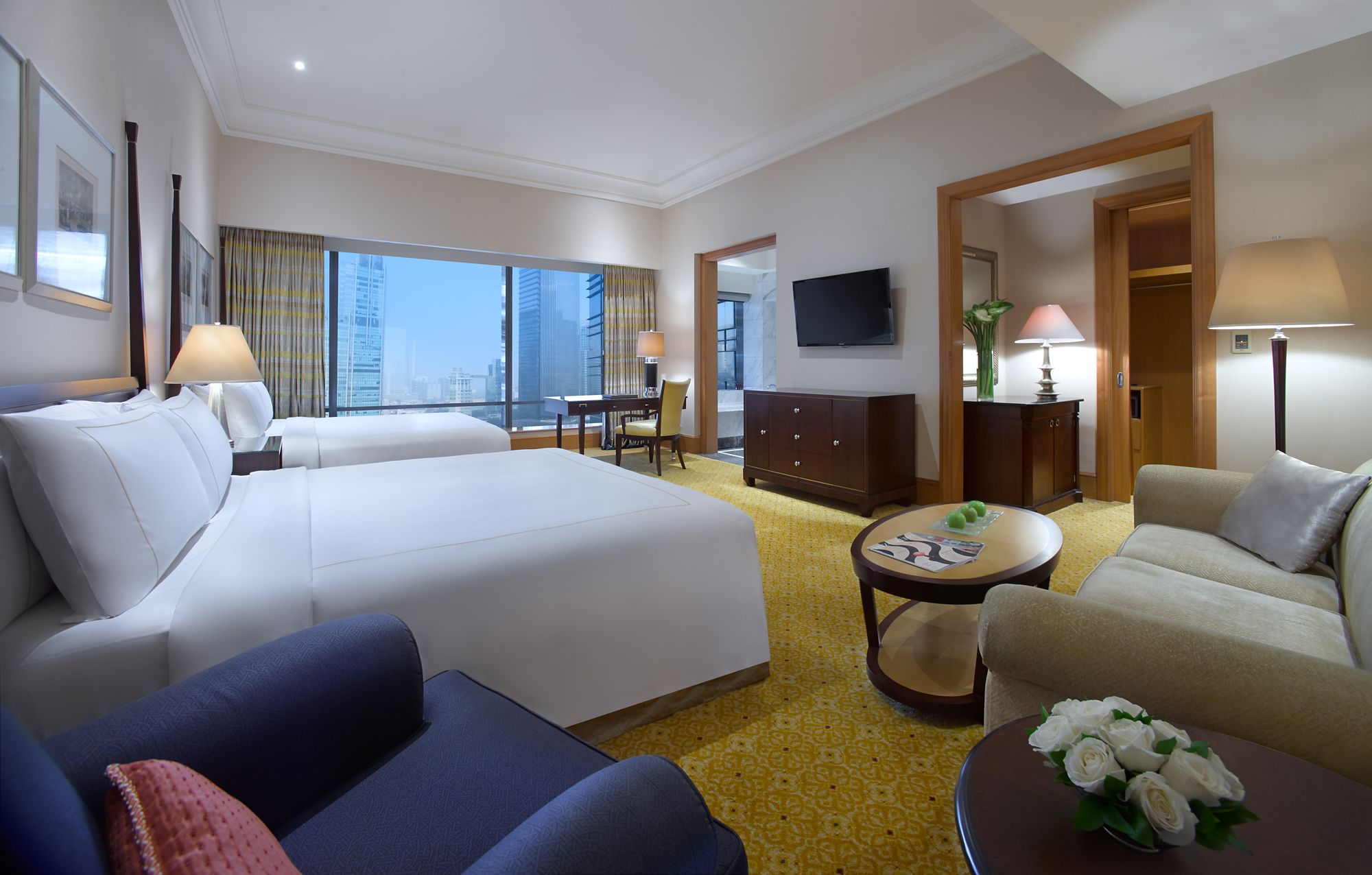 Harga Promo Menginap Di Hotel Bintang 5 Jakarta Points Geek