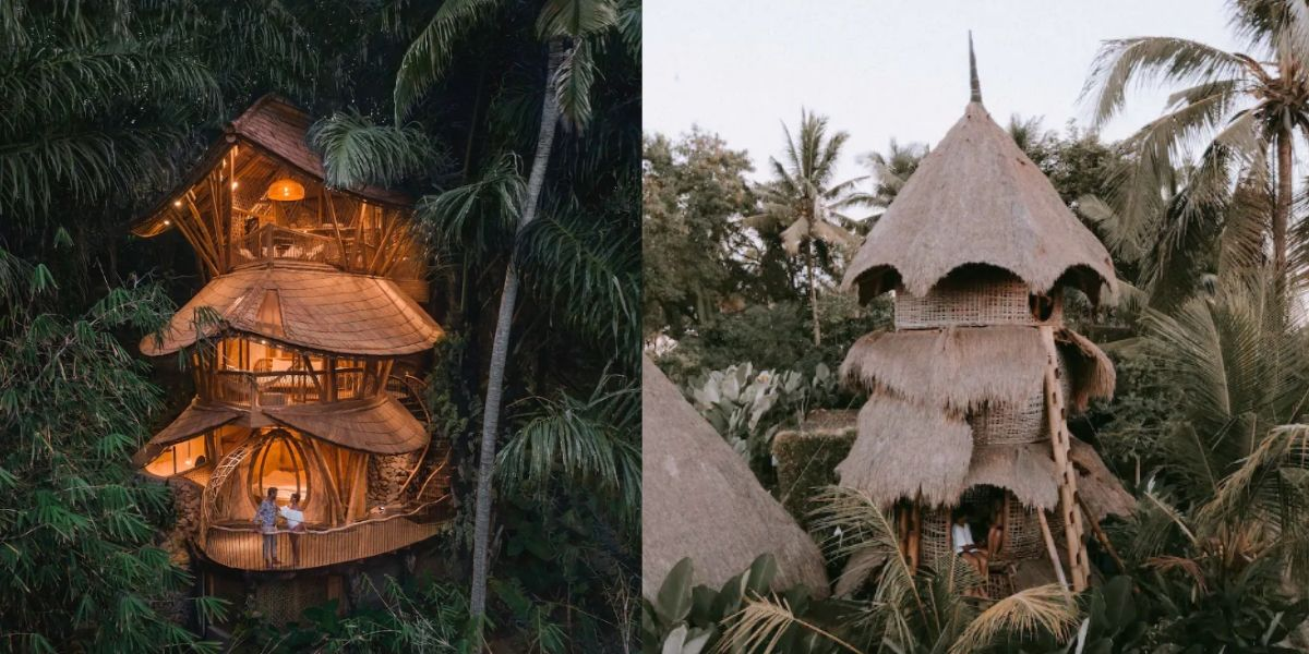 Airbnb Eco Bamboo