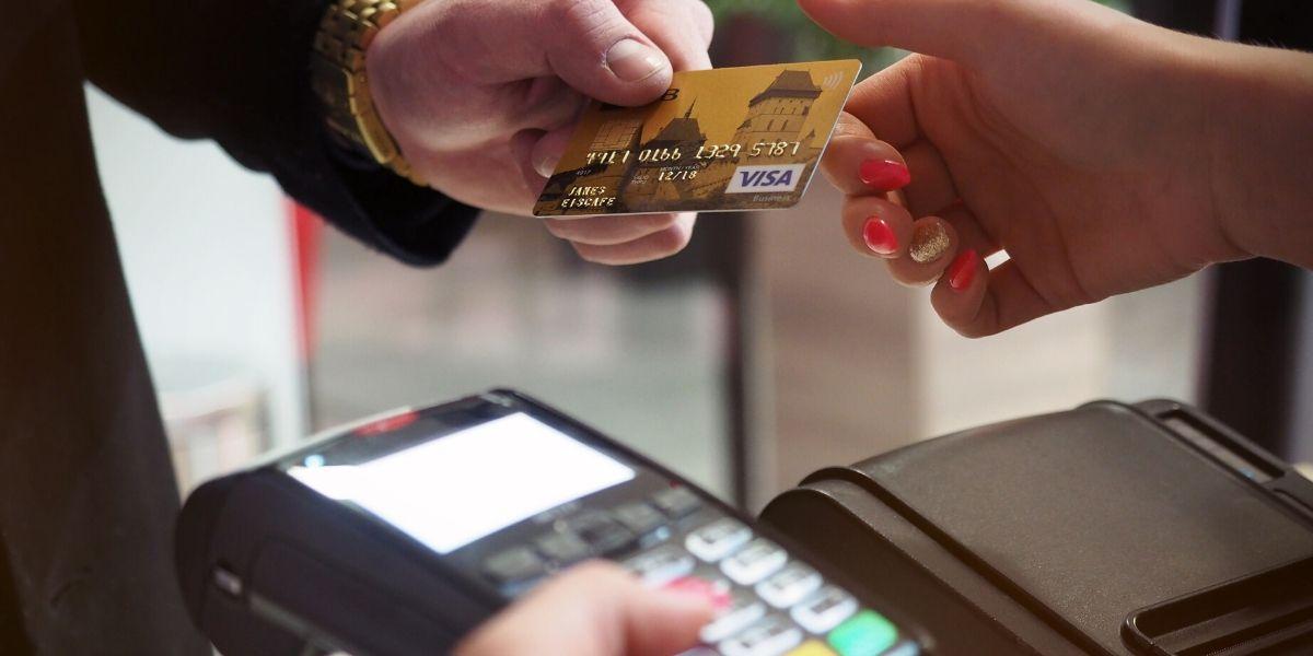 Aktivasi PIN Kartu Kredit