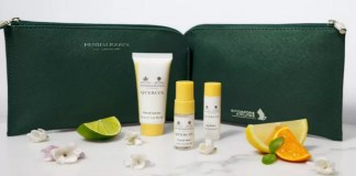amenity kit singapore airlines