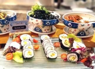 Cultural Dinner ala Korea Swiss-Belhotel
