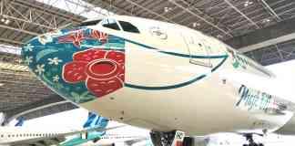 garuda online fair BNI Garuda Indonesia