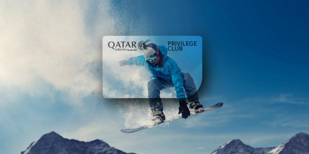 Qatar Privilege Club