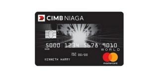 CIMB Niaga World
