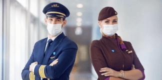 Kru Etihad Airways