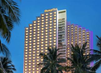 Golden Circle Hotel Shangri-La