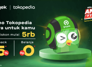 Gojek Tokopedia