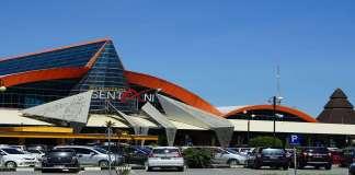 Bandara Sentani Jayapura Papua