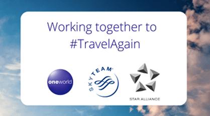 Turkish Airlines Juni 2021 Skyteam Oneworld star alliance Perjalanan dunia
