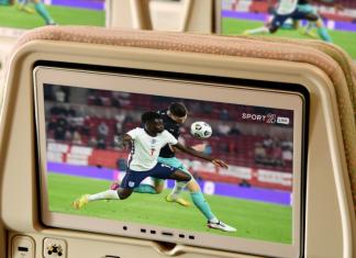Emirates Siaran Bola