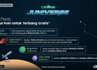 LINKPOINTS Citilink