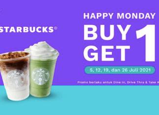 OVO Starbucks