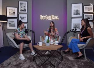 Marshanda TS Talks TS Media