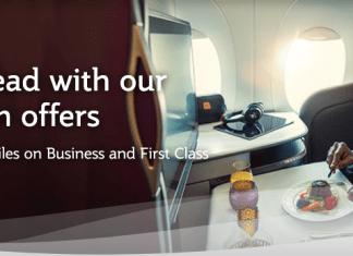Qatar Airways Doble Qmiles Juli 2021