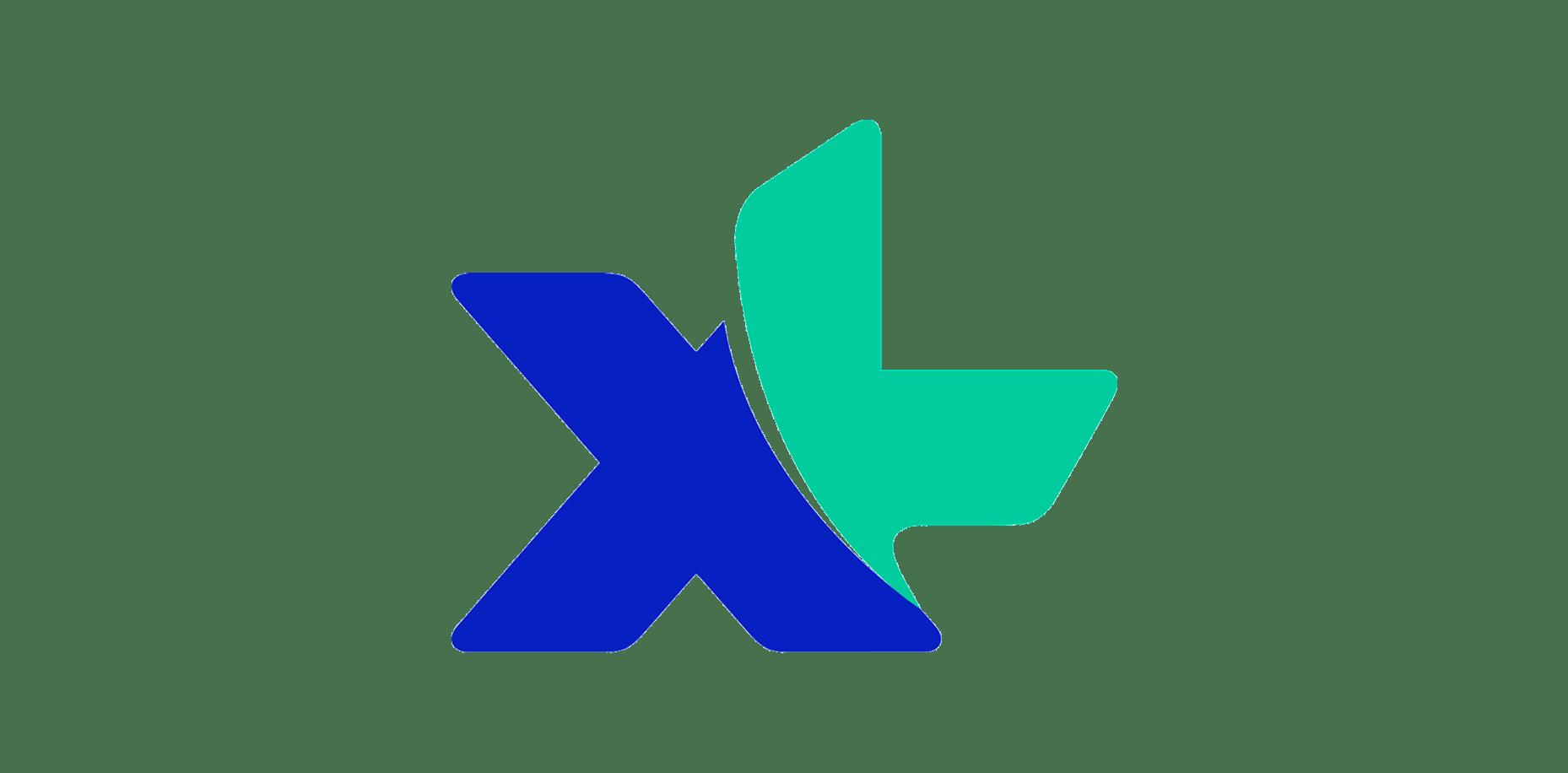big xl logo myxl