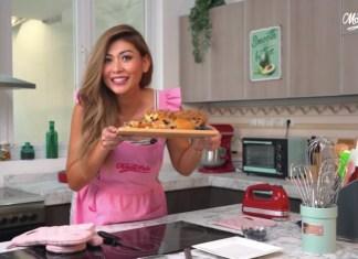 Mom Patz Resep Resep Buat Roti Blueberry Crumble Agustus 2021